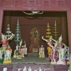 """""""Ochs und Esel"""" oder """"San Phra Phum"""""""