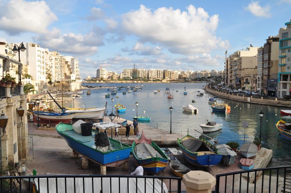 Malta: In Erinnerung an eine Anekdote (1/6)