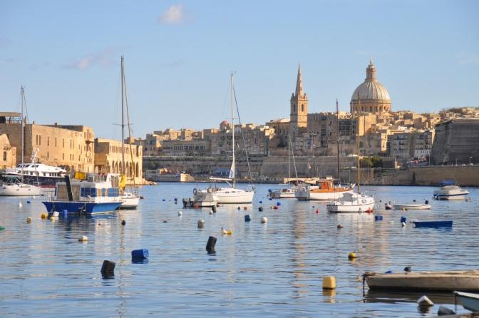 Malta 112