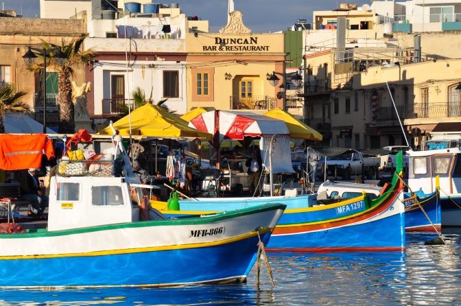 Malta 201