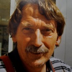Ein Selfie zu meinem 72.Geburtstag:  Das waren Zeiten