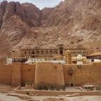 Sinai – Im Land der Steine