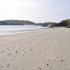 The Ring of Kerry / Derrynane Beach