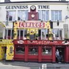 Galway – bunte Stadt in Irlands Westen