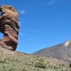 Teneriffa (2): Rund um den Teide