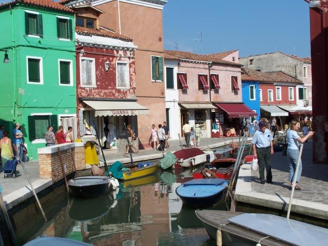 Venedig 2005 140