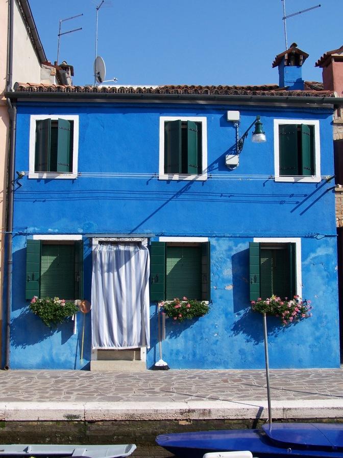 Venedig 2005 147
