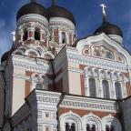 Spurensuche in Tallinn