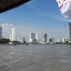 Arktische Tropen in Bangkok