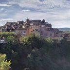 Roussillon – Sentier de Ocre