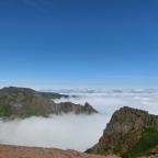 Pico do Arieiro – Madeira