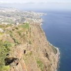 Cabo Girao – Europas höchste Steilklippe